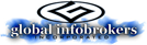 Global Infobrokers Inc. Logo